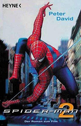 9783453877306: Spider-Man 2