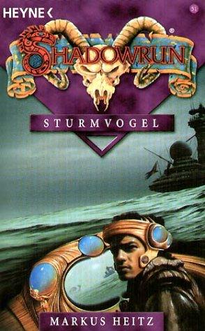9783453879041: Sturmvogel (Shadowrun, #51)