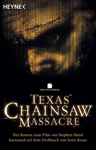 9783453879850: Texas Chainsaw Massacre