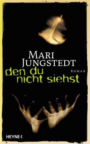 9783453879904: Den Du Nicht Siehst (German Language Book)