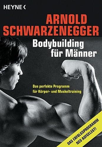 9783453879911: Bodybuilding für Männer