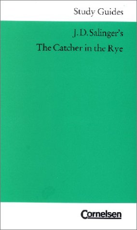 a plot summary of the book catcher in the rye by jerome d salinger