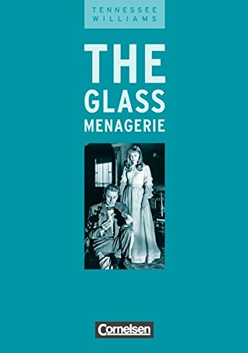 the glass menagerie dissertations Amanda amanda wingfield is the eccentric southern mother in tennessee williams drama the glass menagerie amanda is a relic of a bygone era she lives in.