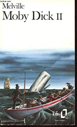 Hirschgraben-Lesereihe: Moby Dick, die Jagd nach dem: Melville, Herman: