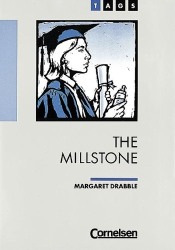 TAGS, The Millstone (3454667607) by Drabble, Margaret; Hermes, Liesel