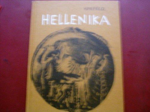 9783454731003: Hellenika. Begleitbuch für die griechische Lektüre.