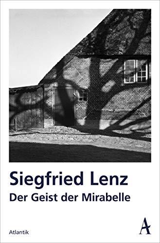 9783455000481: Der Geist der Mirabelle: Geschichten aus Bollerup
