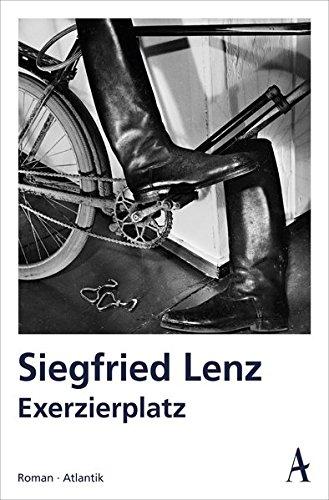9783455002164: Exerzierplatz