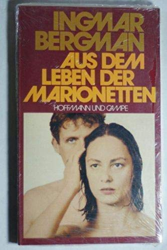 Ingmar Bergman.Aus dem Leben der Marionetten. -: Bergman, Ingmar