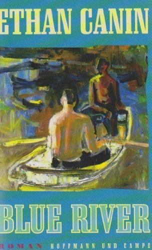 9783455003932: Blue River.