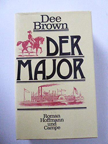 9783455007251: Der Major