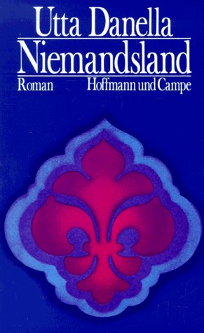 9783455013504: Niemandsland: Roman (German Edition)
