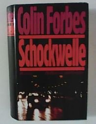 9783455020472: Schockwelle