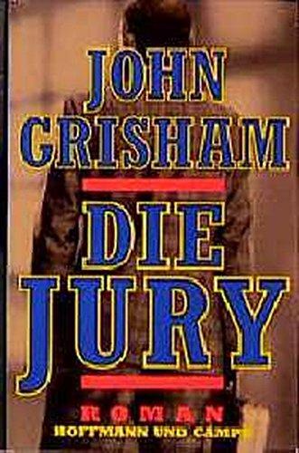 9783455024982: Die Jury (German Edition)
