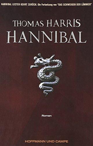 9783455026887: Hannibal