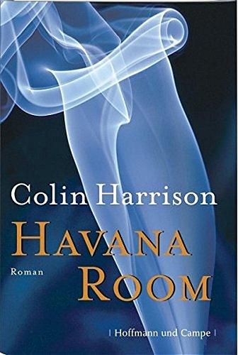 9783455026900: Havana Room