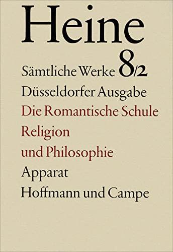 Zur Geschichte der Religion und Philosophie in