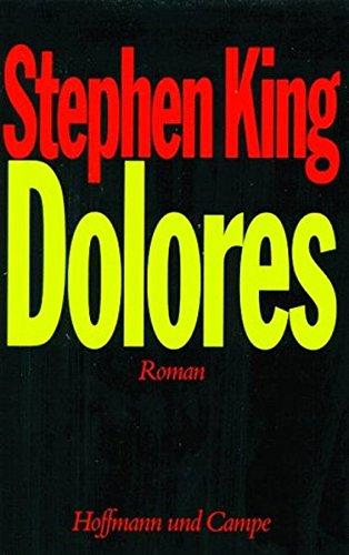 9783455037401: Dolores