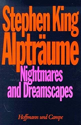 Nightmares & Dreamscapes (3455037410) by Stephen King