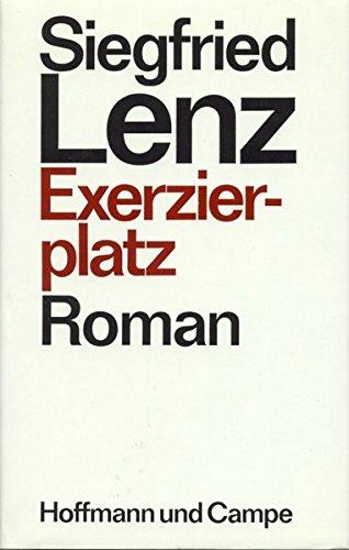 9783455042139: Exerzierplatz