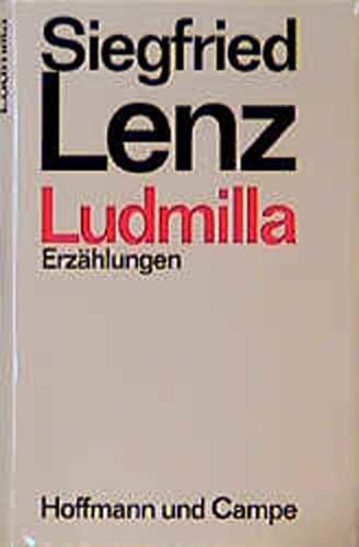 9783455042566: Ludmilla: Erzählungen