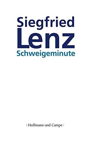 9783455042849: Schweigeminute