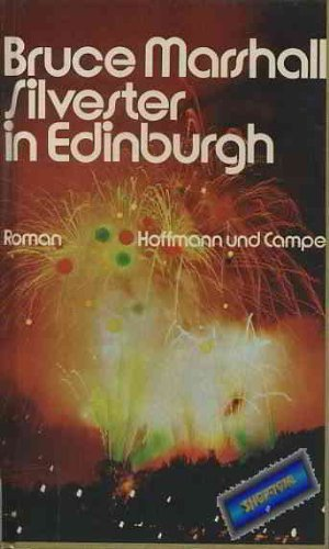 9783455047707: Silvester in Edinburgh