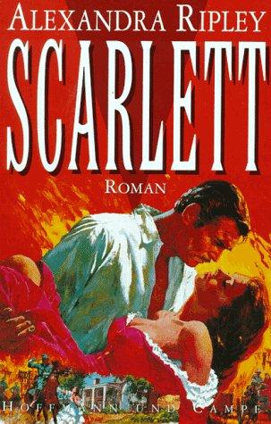 9783455063264: Scarlett. Vom Winde verweht 2.