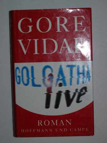9783455078312: Live from Golgotha