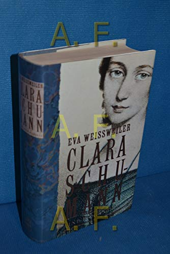 9783455083323: Clara Schumann: Eine Biographie (German Edition)