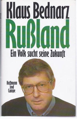 9783455084429: Russland: Ein Volk sucht seine Zukunft (German Edition)