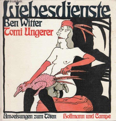 Liebesdienste: Ben Witter