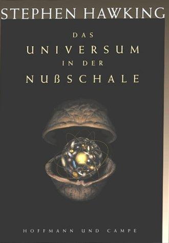 9783455093452: Das Universum in der Nußschale.