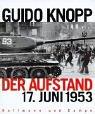 9783455093896: Der Aufstand: Der 17. Juni 1953