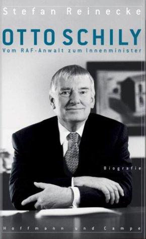 9783455094152: Otto Schily: Vom RAF-Anwalt zum Innenminister