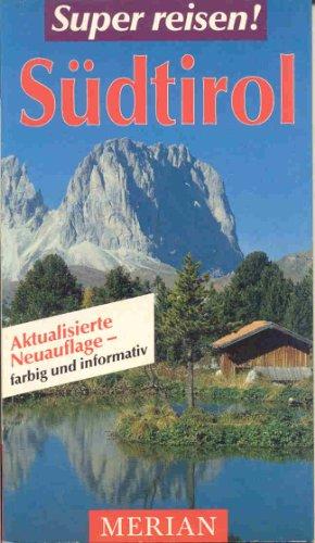 9783455101270: Südtirol