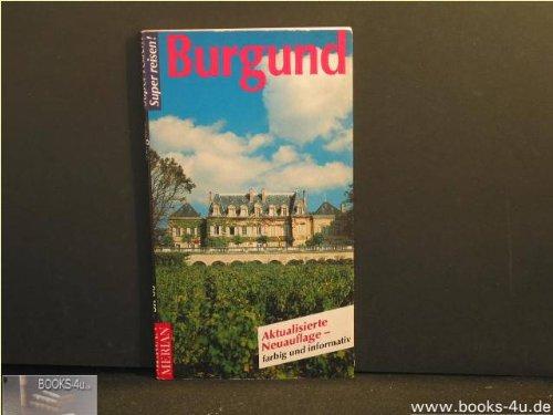 9783455101393: Burgund