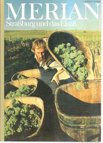 9783455280074: Strassburg und das Elsass