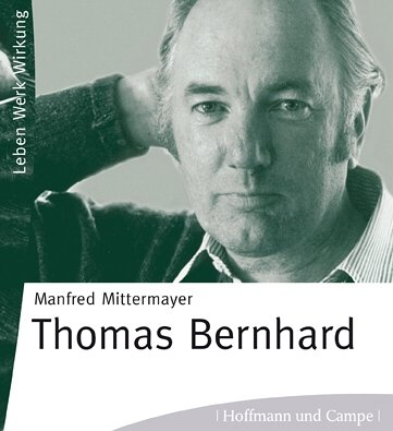 9783455300970: Thomas Bernhard. 2 CDs