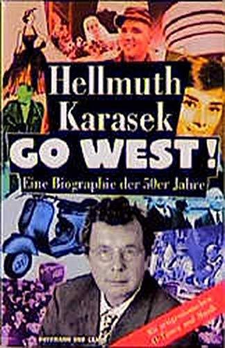9783455301076: Go West. 2 Cassetten.