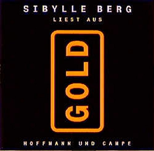 9783455302110: Gold, 1 CD-Audio
