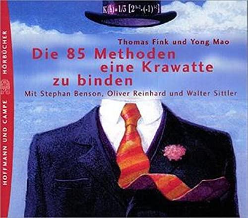 Hörstück Fink Thomas / Mao Yong Die: Fink Thomas /