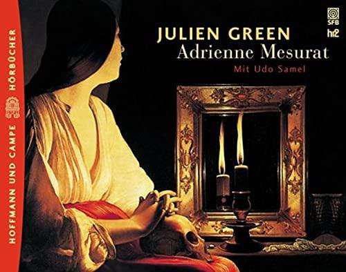 9783455302912: Adrienne Mesurat, 6 Cassetten