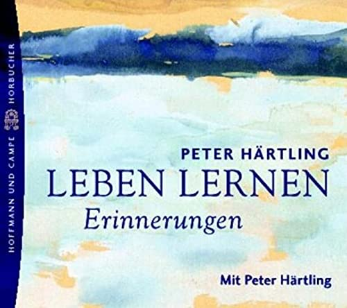 9783455303537: Leben lernen, 6 Audio-CDs