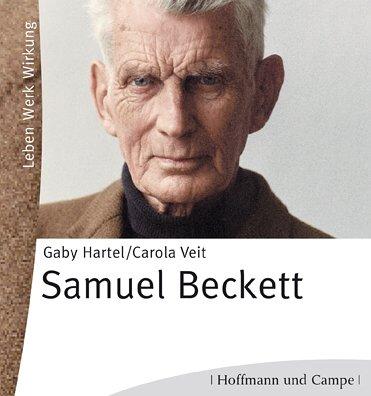 9783455304497: BECKETT SAMUEL - LEBEN - WERK