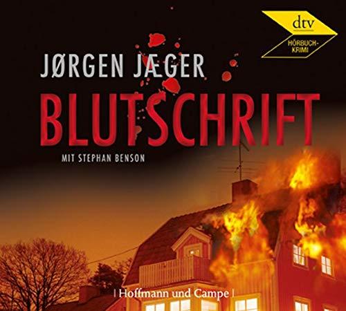 Blutschrift: Jørgen Jæger