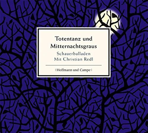 9783455306439: Totentanz und Mitternachtsgraus