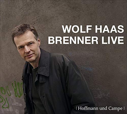 9783455306798: Brenner live: Von der Auferstehung der Toten bis zum ewigen Leben