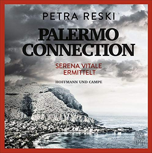 9783455310054: Palermo Connection: Serena Vitale ermittelt