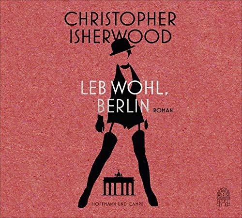 9783455310177: Leb wohl, Berlin